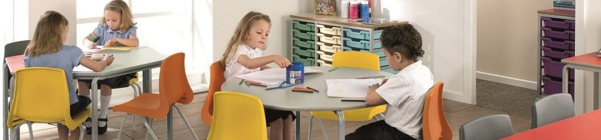 School Chairs, Classroom Chairs, School Furniture from Education Furniture UK