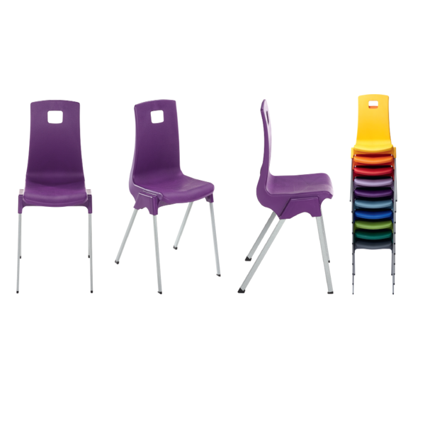 MT ST Chairs – Classroom Chairs – Correct Posture – Fast Delivery – School Furniture