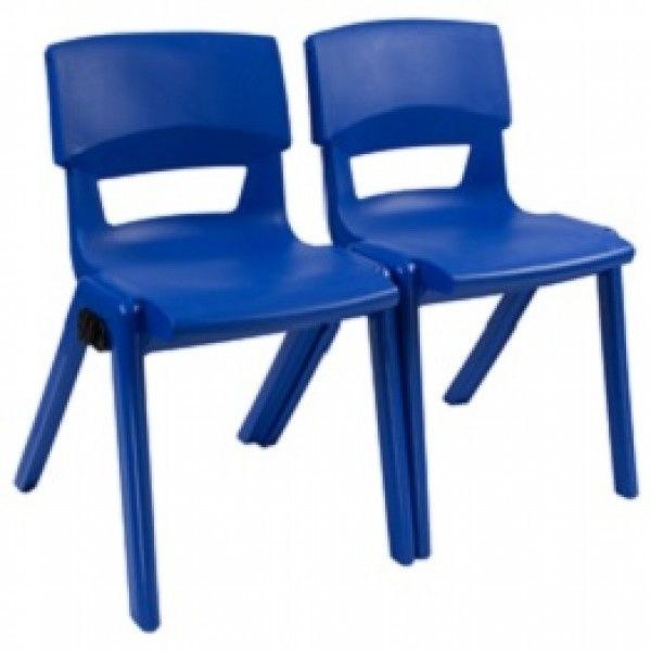 Postura Plus Classroom Chairs with Perfect Ergonomics – Fast Delivery – School Furniture