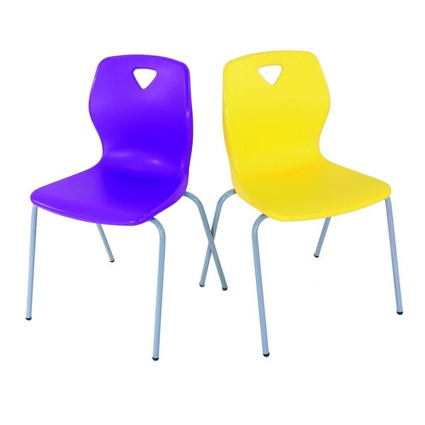 KM P7 Classroom Chairs – Fast Delivery