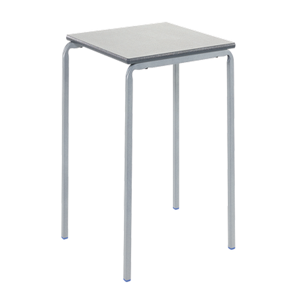 MT Crushed Bent Student Tables – Cost effective MDF edge